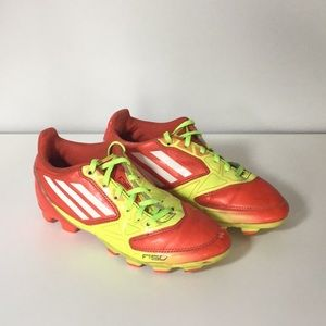 Adidas Messi F5 Trx Youth Soccer Cleats